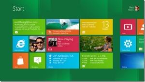 Windows 8/ vNext